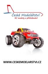 České modelářství